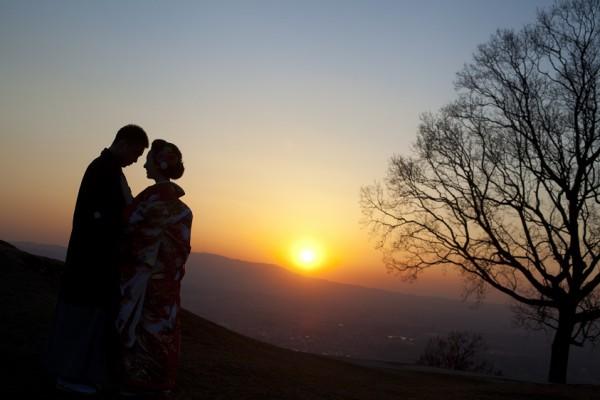 奈良若草山 - コピー